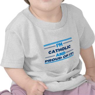 Proud Catholic Tees