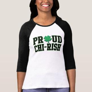 Proud Chi-Rish T-Shirt