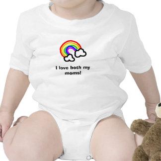 Proud Child Shirt