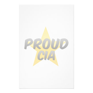 Proud Cia Stationery