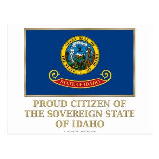 Proud Citizen of  Idaho Postcards