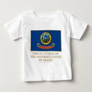 Proud Citizen of  Idaho T Shirt