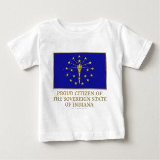 Proud Citizen of  Indiana T-shirt