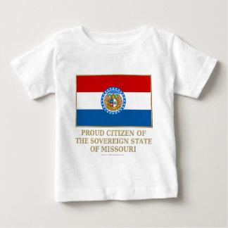 Proud Citizen of  Missouri T-shirt