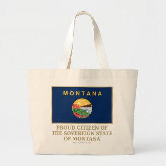 Proud Citizen of  Montana Bags