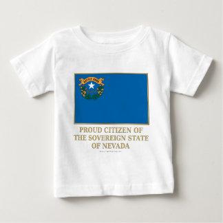 Proud Citizen of  Nevada T Shirt