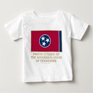 Proud Citizen of Tennessee Tee Shirt