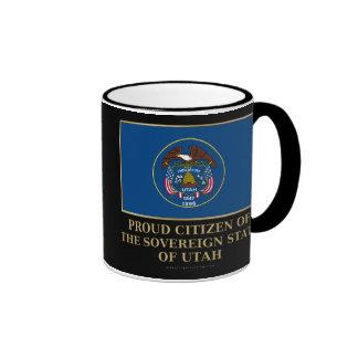 Proud Citizen of Utah Mug