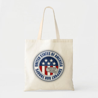 Proud Coast Guard Mother Tote Bags