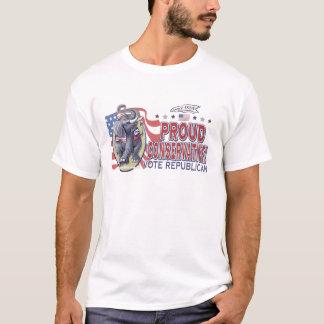 Proud Conservative Shirt