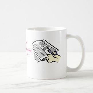 Proud Coupon Clipping Mama!! Mug