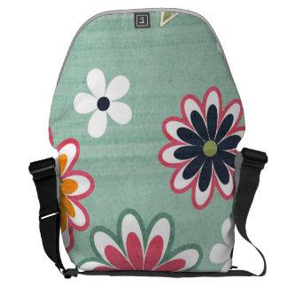 Proud Courageous Intuitive Imagine Messenger Bag