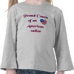 Proud-Cousin-Sailor-Navy-A-transp Shirt