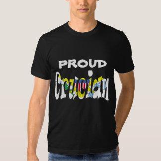 Proud Crucian T-shirt