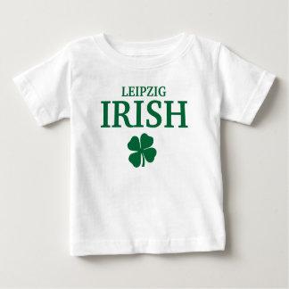 Proud Custom Leipzig Irish City T-Shirt