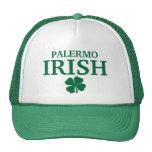Proud Custom Palermo Irish City T-Shirt Trucker Hats