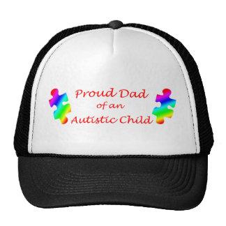 Proud Dad Cap Hats