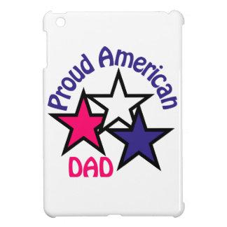 Proud Dad iPad Mini Case