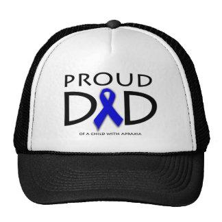 Proud Dad Trucker Hat