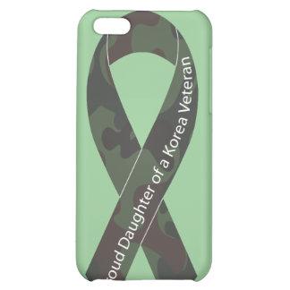 Proud Daughter Of A Korea Veteran Cover For iPhone 5C