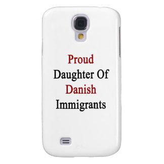 Proud Daughter Of Danish Immigrants Galaxy S4 Case