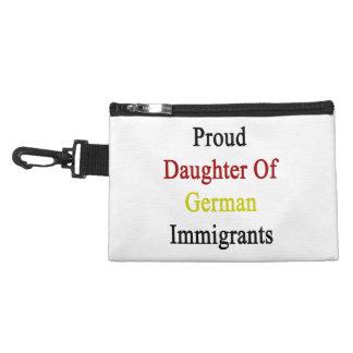 Proud Daughter Of German Immigrants Accessories Bag