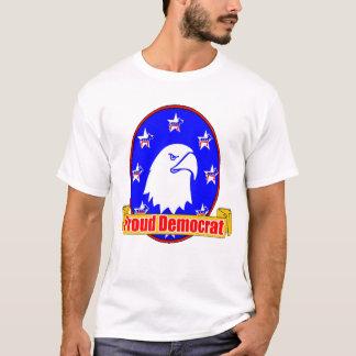 Proud Democrat Party T-shirts
