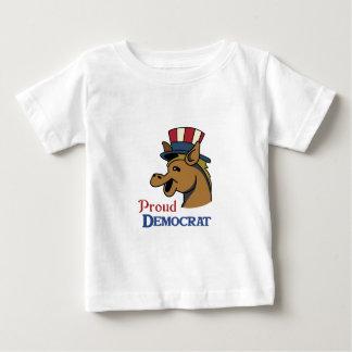 PROUD DEMOCRAT TEES