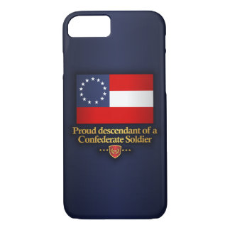 Proud Descendant iPhone 7 Case