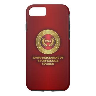 Proud Descendant iPhone 7 Case