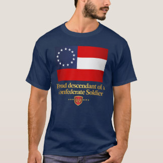 Proud Descendant T-Shirt