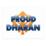 Proud Dharan, Dharan pride Postcard