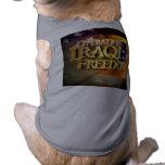 proud dog dog t shirt