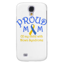 Proud Down Syndrome Mum Samsung S4 Case