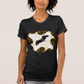 Proud Eagleholic T-shirt
