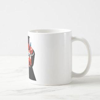Proud El Paso Crazy Coffee Mug