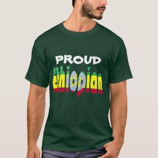 Proud Ethiopian T-Shirt