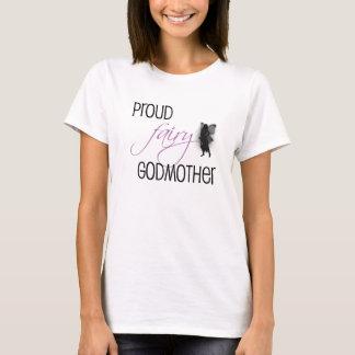 Proud Fairy Godmother T-Shirt