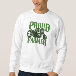 Proud Farmer Sweatshirt