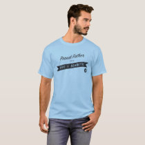 Proud Father II T-Shirt