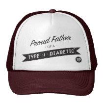 Proud Father II Trucker Hat