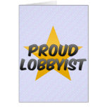 Proud Fighter Pilot Greeting Card