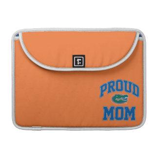 Proud Gator Mom MacBook Pro Sleeve