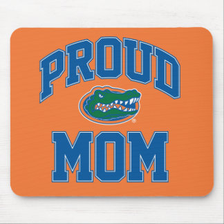 Proud Gator Mom Mouse Pad