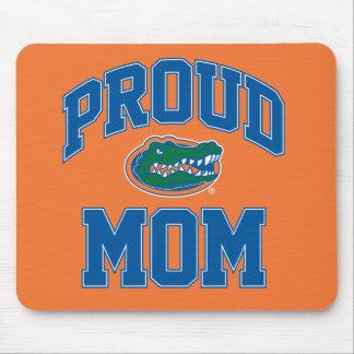Proud Gator Mom Mouse Pad
