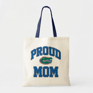 Proud Gator Mom Tote Bag
