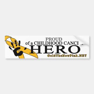 Proud - General Bumper Stickers