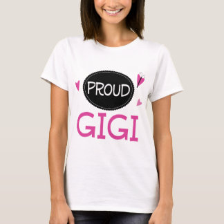 Proud Gigi T-Shirt