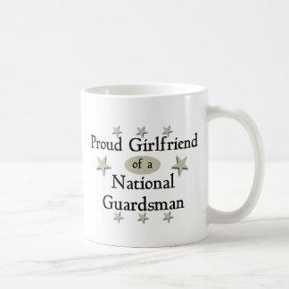 Proud Girlfriend of a National Guardsman Mugs