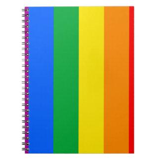 Proud GLBTQI Notebook